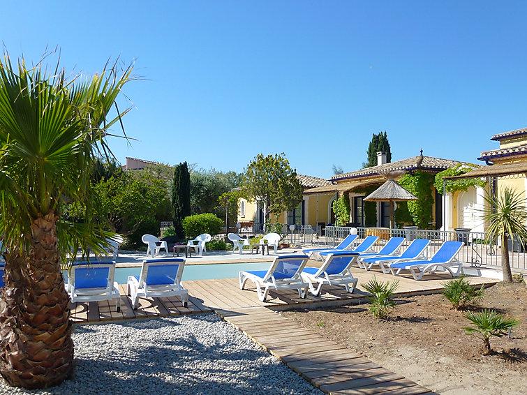 Ferienhaus La Villa du Midi