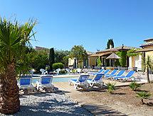 La Villa du Midi mit TV und zum Radeln