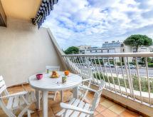 Port Camargue - Apartment La Goélette
