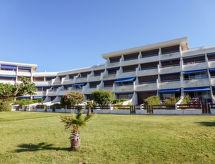 Port Camargue - Apartment Le Flamant