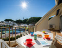 Port Camargue - Apartment Le Grand Galion