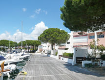 Port Camargue - Appartement Marinas de l'Espiguette