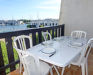 Bild 9 Innenansicht - Ferienwohnung Marinas de l'Espiguette, Port Camargue
