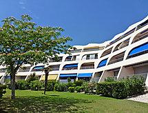 Port Camargue - Apartment Les Jardins du Port
