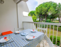 Port Camargue - Appartement La Fregate