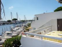 Port Camargue - Appartement Port Lairan