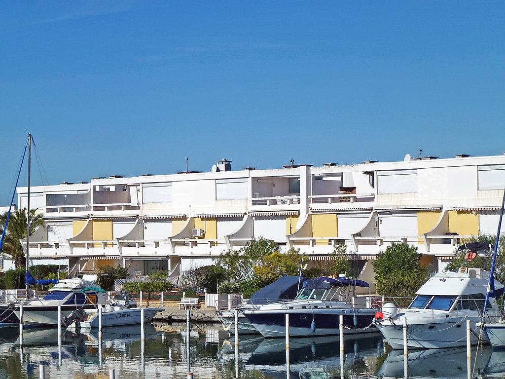 Ferienwohnung Port Camargue