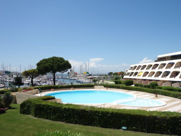 Apartment Escale Port In Port Camargue Fr6608 30 2 Interhome