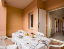 Francie, Gard-Loz?re, Port Camargue