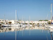 Port Camargue - Maison de vacances Les Arpèges