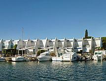 Port Camargue - Maison de vacances Marinas Les Nautiles