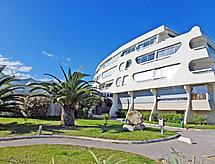 Port Camargue - Appartement Le Chabian