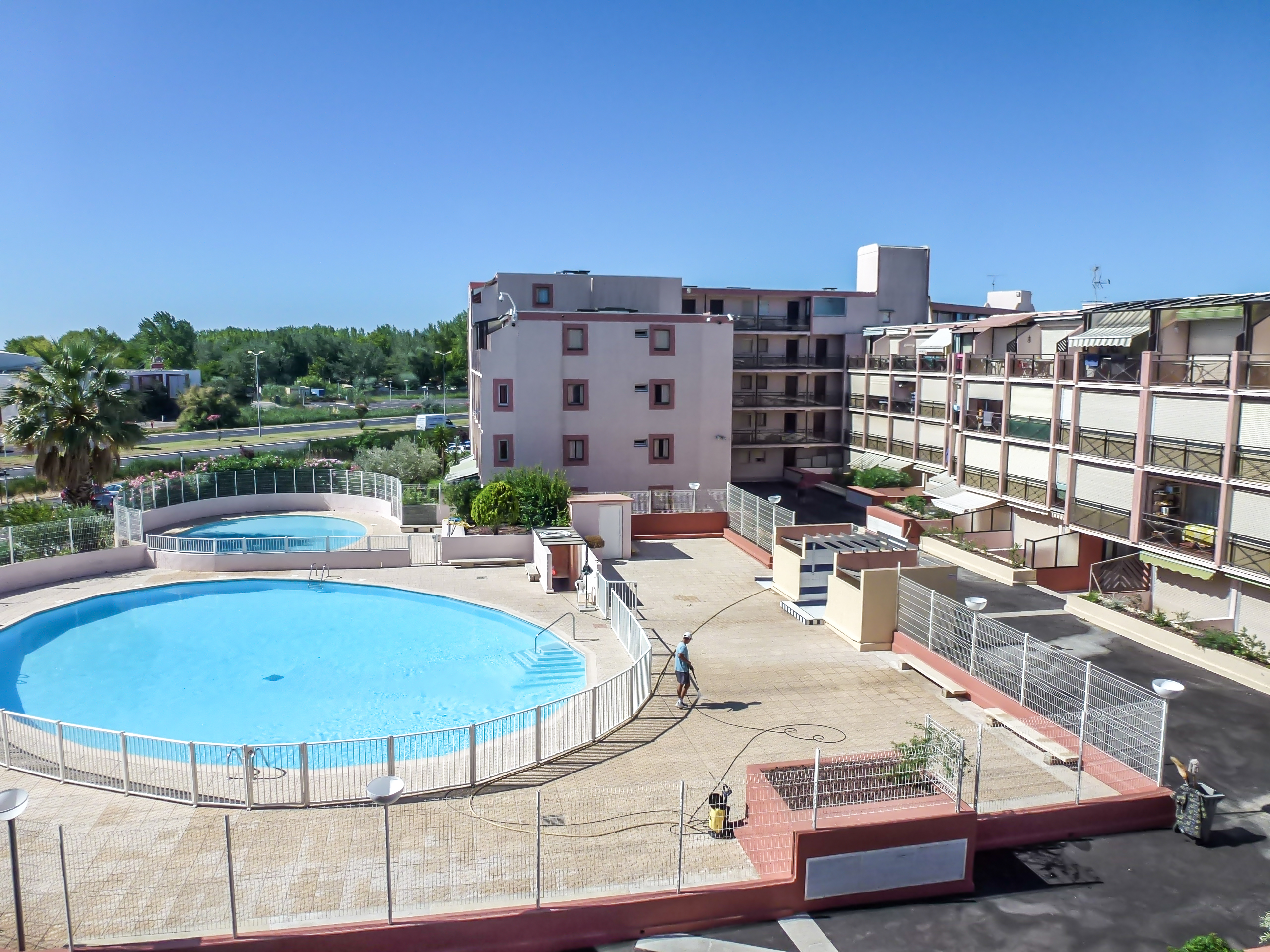 Location Appart Hotel Le Grau Du Roi