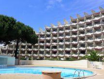 Appartement La Grande Motte INT-FR6618.100.4