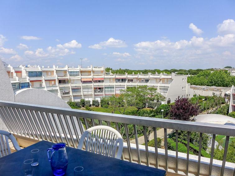 Holiday Apartment Port Jonathan II