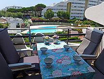 La Grande Motte - Appartement Du Soleil