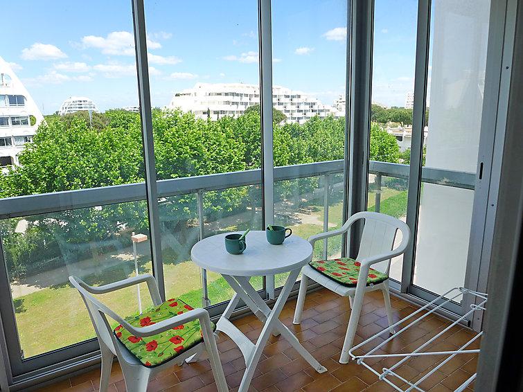 Arena - Apartment - La Grande Motte