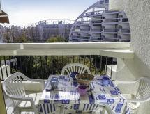 La Grande Motte - Appartement Ulysse Plage