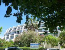 La Grande Motte - Appartement Martinic