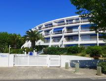 La Grande Motte - Apartment Tahiti