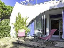 Francie, Hérault-Aude, La Grande Motte