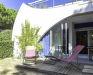 Apartamento Palm Beach, La Grande Motte, Verano