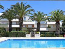 La Grande Motte - Appartement Les Cyprianes