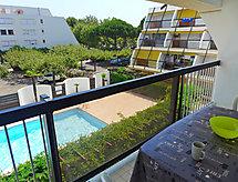La Grande Motte - Appartement Les Terrasses du Ponant