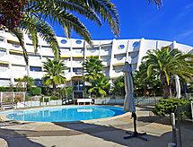 La Grande Motte - Apartment La Calypso