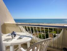 La Grande Motte - Ferienwohnung La Calypso