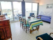 La Grande Motte - Appartement Les Terrasses de la Mer