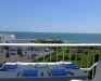 Ferienwohnung Les Terrasses de la Mer, La Grande Motte, Sommer