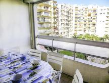 Carnon - Apartamento Port Carnon