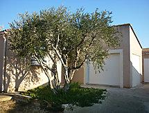 Portiragnes - Casa de vacaciones Villa des Faisses