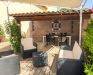 Ferienhaus Villa des Faisses, Portiragnes, Sommer