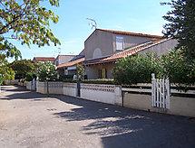 Portiragnes - Vakantiehuis Le Hameau de la Plage