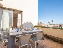 Cap d'Agde - Apartment Le Capri