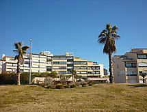 Cap d'Agde - Appartement Les Goélands