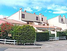 Cap d'Agde - Apartman Les Mas de la Garrigue I et II