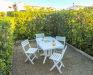 Apartamento Les Hautes Vignes, Cap d'Agde, Verano