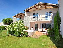 met je hond naar dit vakantiehuis in Cap d'Agde