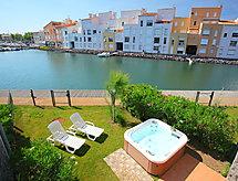 Cap d'Agde - Maison de vacances Ile St Martin