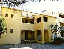 Cap d'Agde - Appartement Résidence Marine