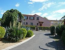 Cap d'Agde - Ferienhaus Les Jardins de la Mer
