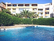 Cap d'Agde - Appartement Savanna Beach I