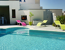 Cap d'Agde - Vacation House Villa du Capiscol