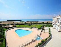 Cap d'Agde - Apartment Les Rivages de Rochelongue