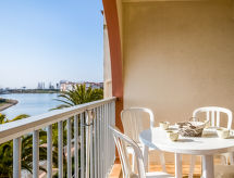 Cap d'Agde - Appartement Le Panoramic 2