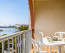 Appartement Le Panoramic 2, Cap d'Agde, Zomer
