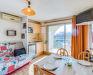 Foto 6 interieur - Appartement Le Panoramic 2, Cap d'Agde